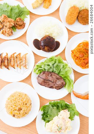 中式料理 料理 菜餚 26684004