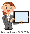 digital, tablet, tablets 26686754