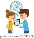 digital, tablet, tablets 26695926