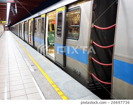 台北捷運 26697736