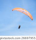 天空 翱翔 飛翔 26697955