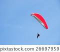 天空 翱翔 飛翔 26697959