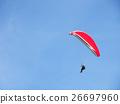 天空 翱翔 飛翔 26697960