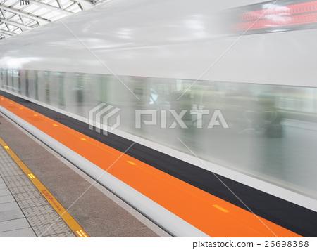 高速鐵路 26698388