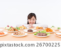 diet, person, youthful 26700225