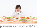diet, person, youthful 26700233