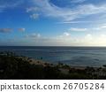 하와이 오아후 섬 라니카이와 서퍼의 도시 26705284