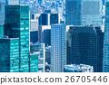 城市景观 建筑 建筑群 26705446