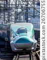 tohoku shinkansen, e5 series, bullet train 26706755