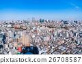 東京·城市景觀 26708587