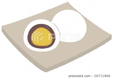 和果子 日本糖果 日式甜点 26711868