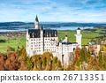 นอยชวานชไตน์,เยอรมัน,บาวาเรีย 26713351