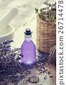 bottle, essential, flowers 26714478