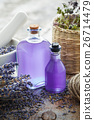 essential, flowers, lavender 26714479