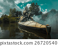 Spec ops in the military kayak 26720540