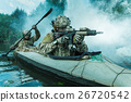 Spec ops in the military kayak 26720542