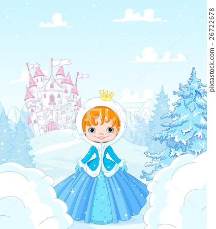 Winter Princess 26722678