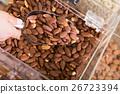almond pile shop 26723394