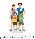 Family Sports 26730718