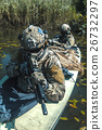Spec ops in the military kayak 26732297