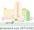 cityscape, scene, moving 26732482