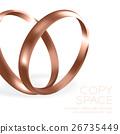 wedding ring vector 26735449