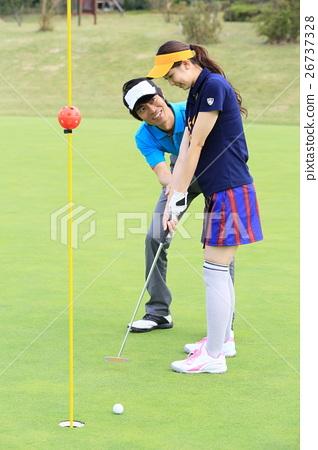 골프 이미지 개인 레슨 26737328