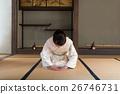 和服 日式房間 和室 26746731