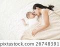 兒童飼養圖像 26748391