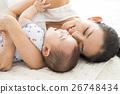 兒童飼養圖像 26748434