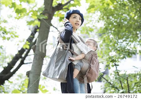 兒童飼養圖像 26749172