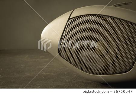 Car speaker audio 26750647