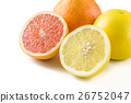 grapefruit, grapefruits, pink grapefruit 26752047
