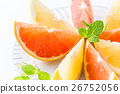 grapefruit, grapefruits, pink grapefruit 26752056