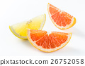 grapefruit, grapefruits, pink grapefruit 26752058
