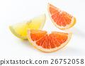 grapefruit, grapefruits, fruit 26752058