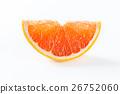 葡萄柚 水果 紅寶石 26752060
