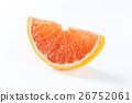 grapefruit, grapefruits, fruit 26752061
