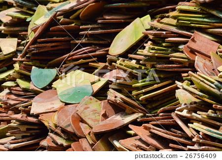 batch of tile for Buddhist donate money  26756409