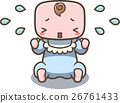 baby, infant, boy 26761433