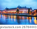 D'Orsay museum building in Paris, France 26764443
