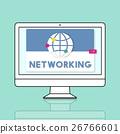 交流 沟通 连接 26766601
