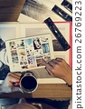 Photography Ideas Creative Occupation Design Studio Concept 26769223
