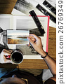 Photography Ideas Creative Occupation Design Studio Concept 26769349