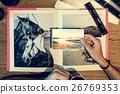Photography Ideas Creative Occupation Design Studio Concept 26769353