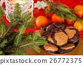 Brownie Peanut Butter Buckeyes 26772375