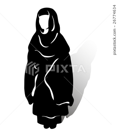 Nao Nao Ii Nirvana Silhouette Black 26774634