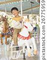 娛樂 主題公園 遊樂園 26775959