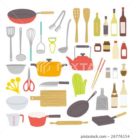 廚具 調味品 佐料 26776154