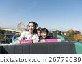 娱乐 主题公园 游乐园 26779689